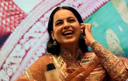 Rangoli targets Alia Bhatt again, says Kangana Ranaut will direct Ayodhya and 'bring back lost glory of Bharat'