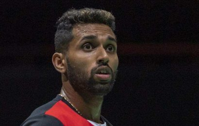 Coronavirus outbreak: Prannoy, Chirag and Satwik withdraw from All England Championships