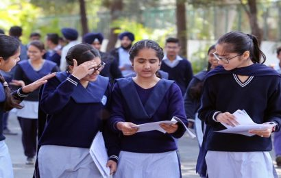 CBSE class 10 science: Physics a bit tricky in an easy exam, expect more 100s this year, say experts