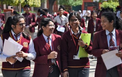 Claims to provide CBSE questions papers online fake, Board files police complaint
