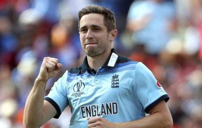 IPL 2020: DelhiCapitals pacer Chris Woakes pulls out of tournament –  Report