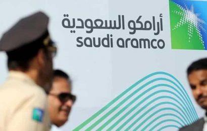 Saudi Aramco's net income drops to $88.2 billion in 2019
