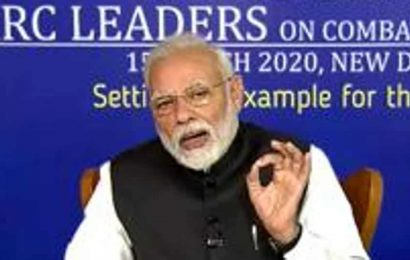 Coronavirus SAARC video conference: PM Modi offers $10 million aid to fight Covid 19