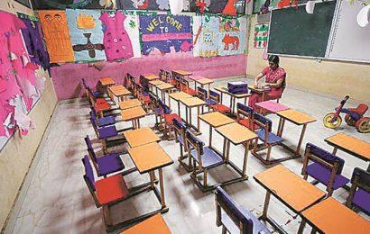 Coronavirus lockdown: Govt teachers in Haryana to upload lectures online