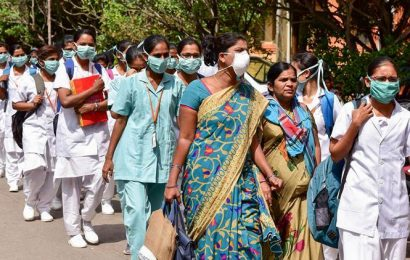 Coronavirus in India: PM Modi to take stock of situation as cases rise to 31