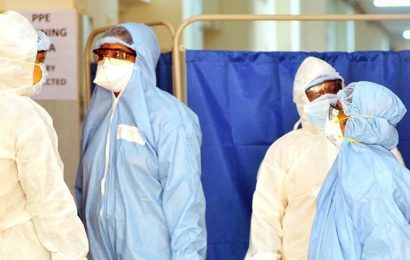 24 days, see-saw recovery: How Punjab's first COVID-19 patient defeated the virus