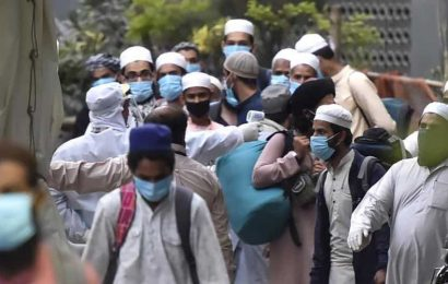 Nizamuddin Jamat members traced to 16 Delhi locations, immediate action sought