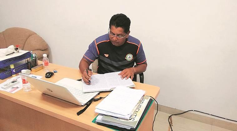 Chandrakant Pandit bids bye to Vidarbha, next stop Madhya Pradesh