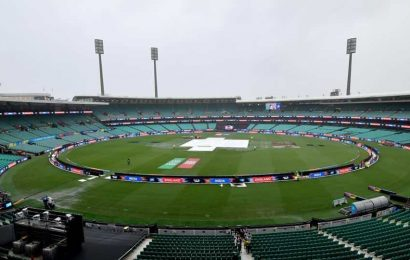 Fans barred from Australia-New Zealand cricket series over coronavirus scare
