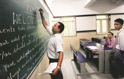 Over 30 lakh register for CBSE CTET July 2020; rise in number amid fee hike