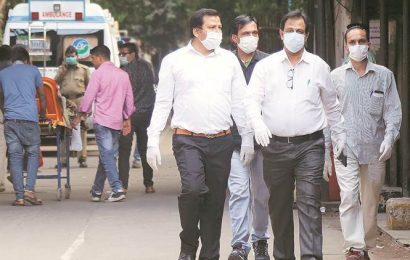 Coronavirus outbreak | Move to check exorbitant prices: Govt declares face masks, hand sanitisers as essential commodities