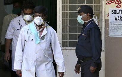 After applause, docs, nurses face corona stigma in neighbourhood