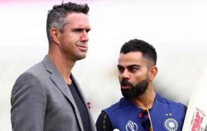 'He was a chubby little fella': Kevin Pietersen reveals interesting Virat Kohli anecdote