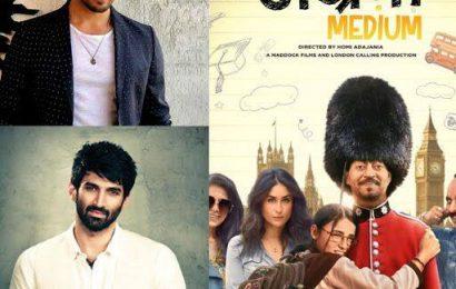 Trending Entertainment News Today: Sidharth Malhotra's new leading lady, Angrezi Medium box-office prediction | Bollywood Life