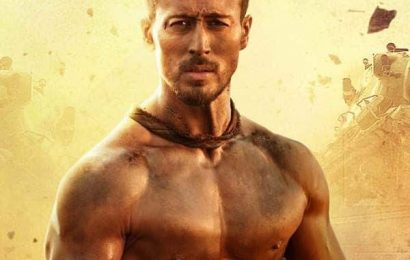 Baaghi 3 box office collection day 7 early estimates: Tiger Shroff-Shraddha Kapoor's action entertainer ends its first week on a winning note   Bollywood Life