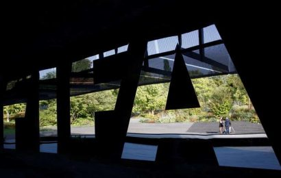 Coronavirus outbreak: CONMEBOL asks FIFA to suspend World Cup qualifiers amid COVID-19