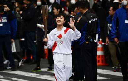 Coronavirus impact: Tokyo 2020 Olympics torchlighting ceremony to be held without spectators