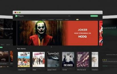 Flixjini, a tool to help you quickly decide what to watch on OTT platforms like Netflix or Amazon Prime