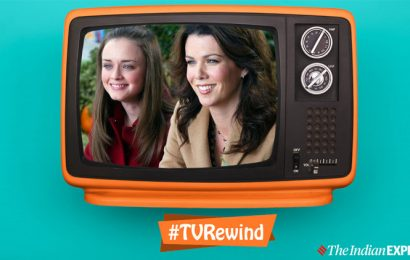 TV Rewind | Gilmore Girls: The near pefect relationship drama that keeps on giving
