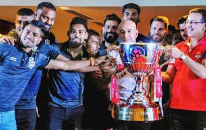 'Antonio Habas will be coach of merged ATK-Mohun Bagan team': Sanjiv Goenka