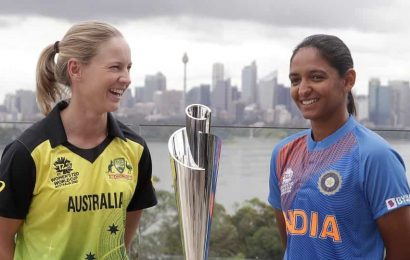 Women's T20 World Cup: What happens if India vs Australia final gets washed out?