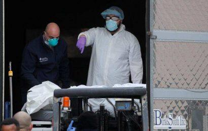 Covid-19 outbreak: US coronavirus death toll rises past 3,000