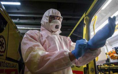 Led by Italy lockdown, Europe struggles to limit coronavirus spread