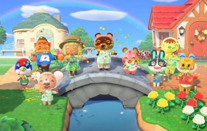 Paradise, created: 'Animal Crossing: New Horizons' offers island escapism in the time of lockdown