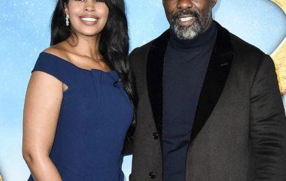 Coronavirus pandemic: After Idris Elba, his wife Sabrina tests positive for COVID-19   Bollywood Life