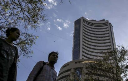 Covid-19: India's FY21 outlook bleak, economy to enter slow lane