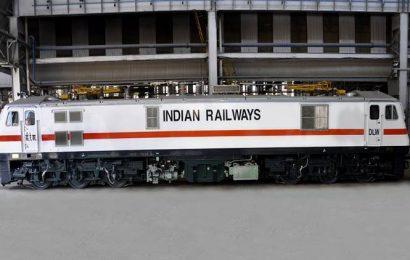Birmingham University to design Indian Railway 'digital twin' in Europe