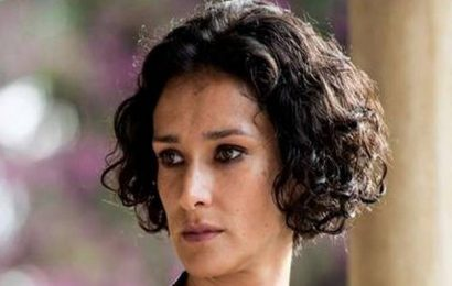 Indira Varma becomes second 'Game of Thrones' star to test positive for coronavirus