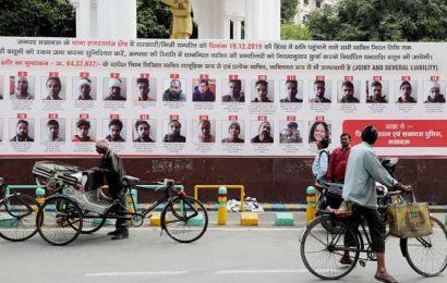 Uttar Pradesh hoardings: High court to hear case today