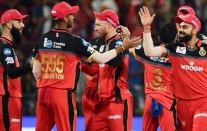 Royal Challengers Bangalore training camp deferred until further notice amid Coronavirus scare