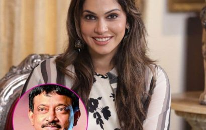 Isha Koppikar calls Ram Gopal Varma a genius, says, 'He has made a cult film in every genre' | Bollywood Life