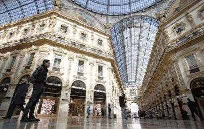 WHO lauds Italy's 'genuine sacrifices' to combat  coronavirus