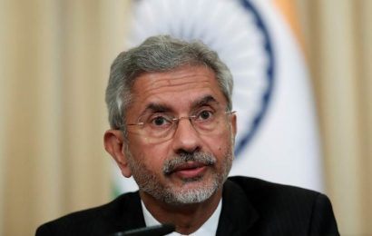 No country says everybody is welcome: Jaishankar hits out at CAA critics