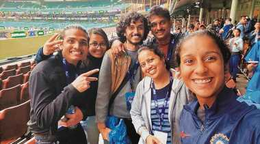 From Kaurs to Vermas to Rodrigues: Meet the parents of India's T20 World Cup heroes