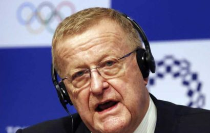 Coronavirus:IOC official says no deadline for decision on Tokyo Olympics