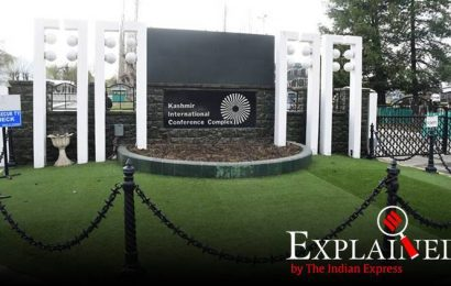 A renaming in Srinagar: Why Sheikh Abdullah was called 'Sher-i-Kashmir'