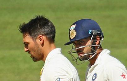 Mitchell Johnson takes a dig at Virat Kohli after 'India mein dikha doonga' claim