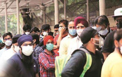Coronavirus: Kolkata Port Trust steps up screening of arriving crew