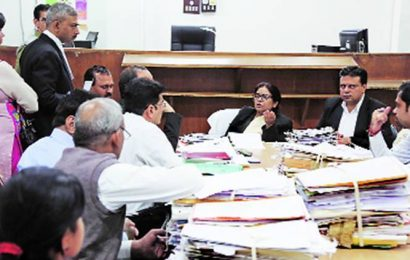 41 cases disposed in Lok Adalat, 130 convicts released on parole