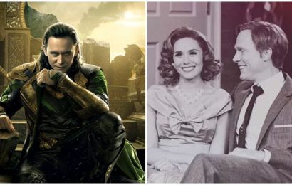 Disney Plus' Marvel shows including Loki and WandaVision halt shoot due to coronavirus