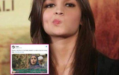 Birthday Special: फनी मीम्स के जरिए इंटरनेट की दुनिया में तहलका मचा चुकी हैं Alia Bhatt, देखें तस्वीरें