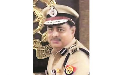 'District admin, police working out effective curfew pass system, home delivery of services': Lucknow ADG