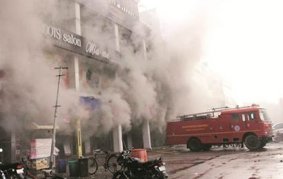 693 notices issued on fire safety norms in Mohali, no action yet