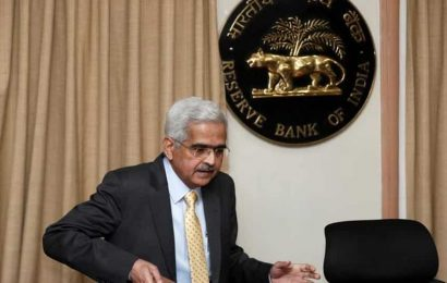 Borrowers to be charged interest for 3-month moratorium period: RBI