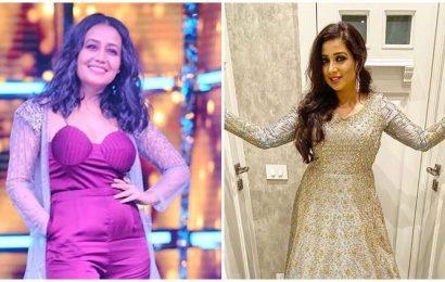 Spotify's most-streamed female singers in India: Neha Kakkar, Shreya Ghoshal and others