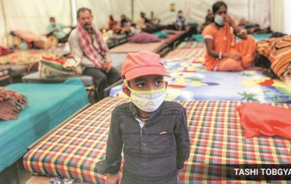 214 shelter homes set up in Pune division for migrant labourers, homeless